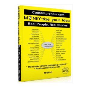 cover buku contentpreneur